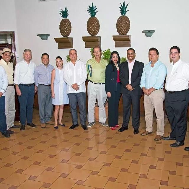ASOCIACIÓN DE HOTELES DE PLAYA DORADA ESCOGE NUEVA DIRECTIVA.