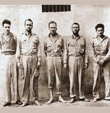 Los expedicionarios de 1949 afrontaron múltiples dificultades y no recibieron apoyo interno.