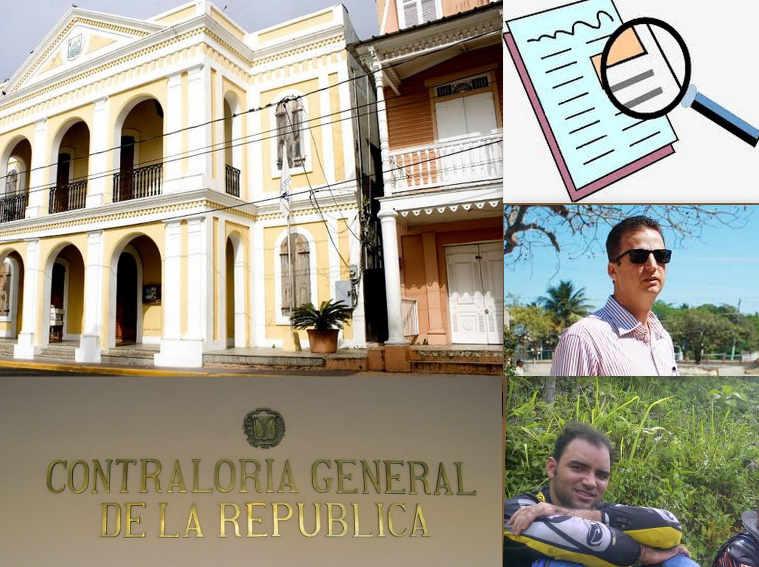 Contraloría República llega sorpresivamente auditar cabildo POP, autoridades mantienen silencio.