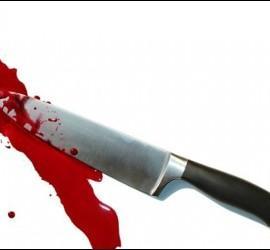 Hombre apuñala concubina, envenena cuñado y luego se suicida.