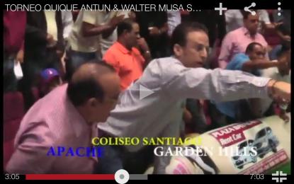 Walter Musa destaca esfuerzos de Cabildo y Gobierno para que POP sea mas atractivo.