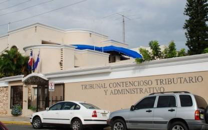 TRIBUNAL ADMINISTRATIVO CONOCE CASO PLANTA DE GAS LA ESTANCIA; BRUGAL, COCA COLA Y ESTACIÓN ISLA, INTERVENDRÁN.