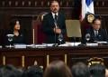 DAN POR SEGURO PRESIDENTE MEDINA RESPONDERÁ ACUSACIONES DE HAITÍ CONTRA RD.