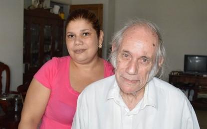 EN CASO TERRENOS ABELARDO, VIVIAN JACOBO ROMPE SILENCIO; LLAMA AMBICIOSO Y CORRUPTO A WALTER MUSA.