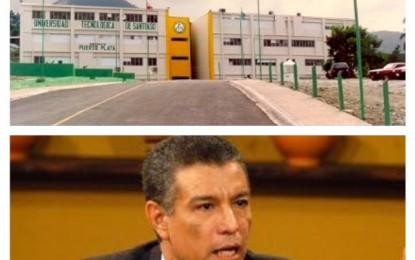 CONTINÚAN VENTAS TERRENOS DE ABELARDO; AHORA ES ÁNGEL LOCKWARD QUIEN VENDE A UTESA POR 34 MILLONES.