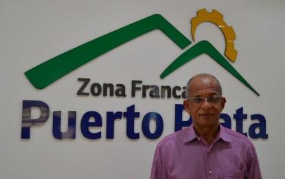 EN SU 32 ANIVERSARIO, ZONA FRANCA PUERTO PLATA ANUNCIA INICIO DE OPERACIONES DE DOS NUEVAS EMPRESAS.