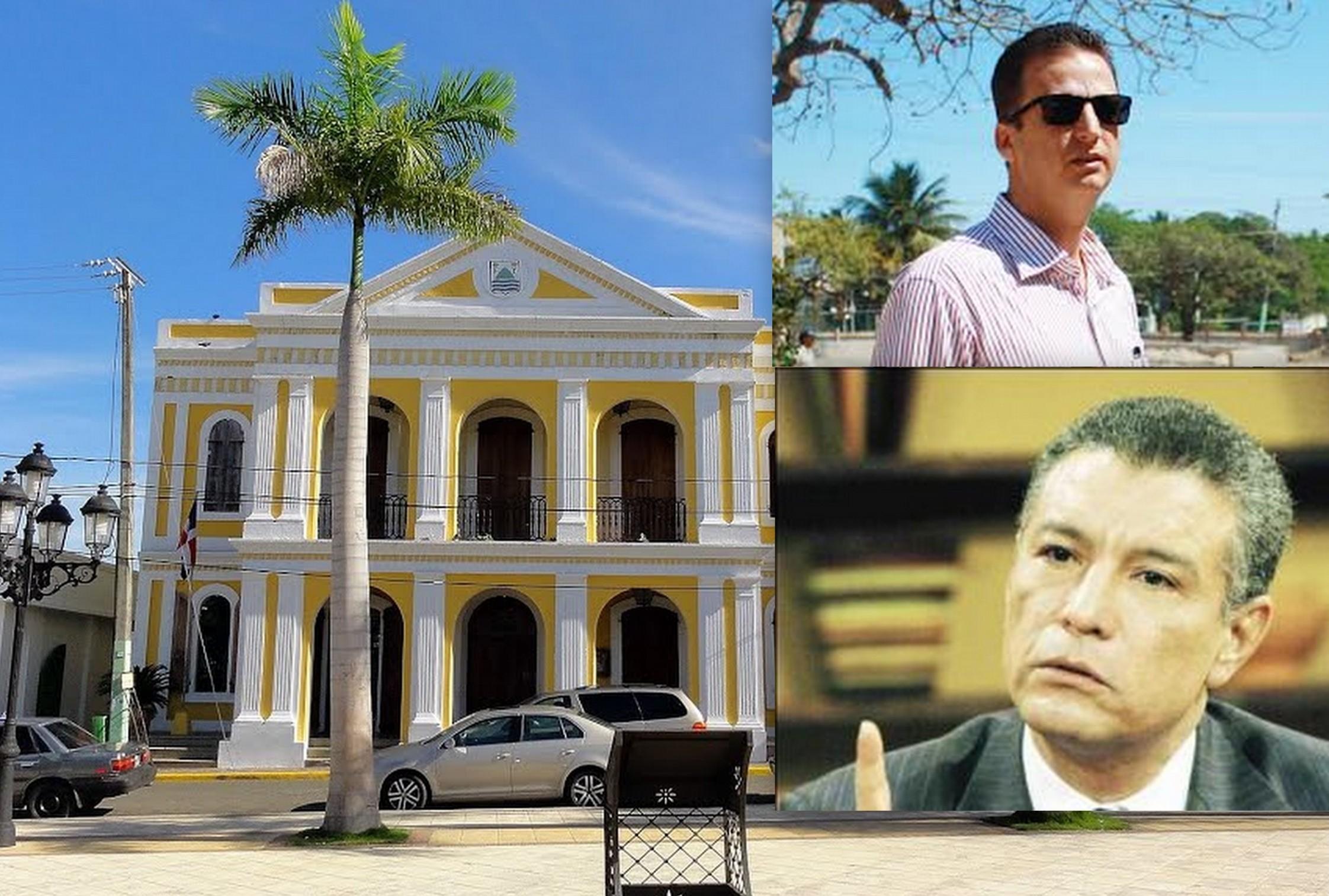 DOCUMENTOS: WALTER MUSA ENTREGÓ GALLERA Y 3 MILLONES DE PESOS A LOCKWARD EN PERMUTA CLUB GALLISTICO.