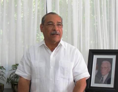OBLIGAN IVÁN RIVERA RETIRAR ASPIRACIONES ALCALDÍA PARA VOLVER A FAVORECER A WALTER MUSA, MIEMBRO DEL CP PRESIONÓ.