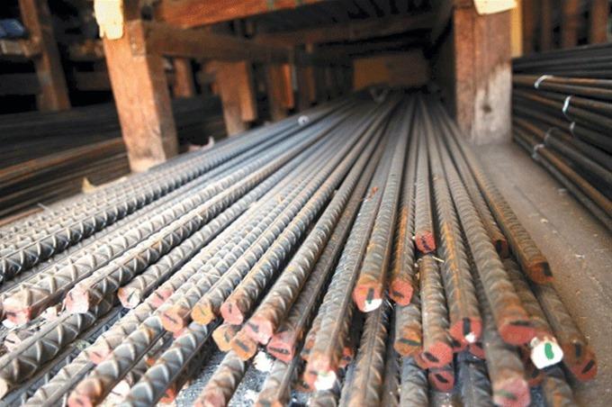 Notiplata autoridades detectan irregularidades de calidad - Varillas de acero precio ...