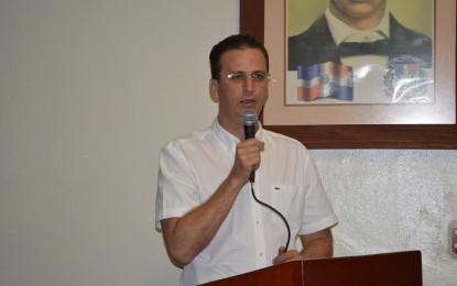 ALCALDE WALTER MUSA ANUNCIA PP SERÁ TOMADA COMO MODELO PARA LA IMPLEMENTACIÓN DEL 911
