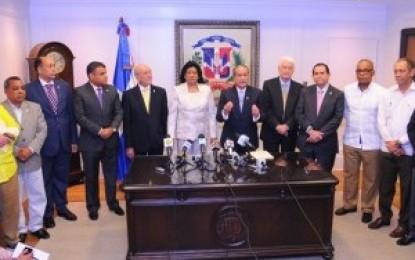 SOMETEN AL SENADO PROYECTO DE LEY MODIFICARÍA CONSTITUCIÓN.