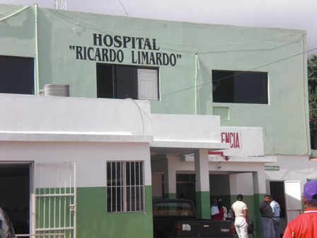ENCUESTA NOTIPLATA: CÓMO CALIFICA USTED LA ACTUAL GESTIÓN DEL HOSPITAL RICARDO LIMARDO DE PUERTO PLATA?