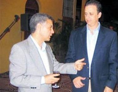 EX ASESOR DE WALTER MUSA, LLAMA «SINVERGÜENZAS Y BANDIDOS» A PASTORES EVANGÉLICOS, POR CASO TERRENOS ABELARDO.
