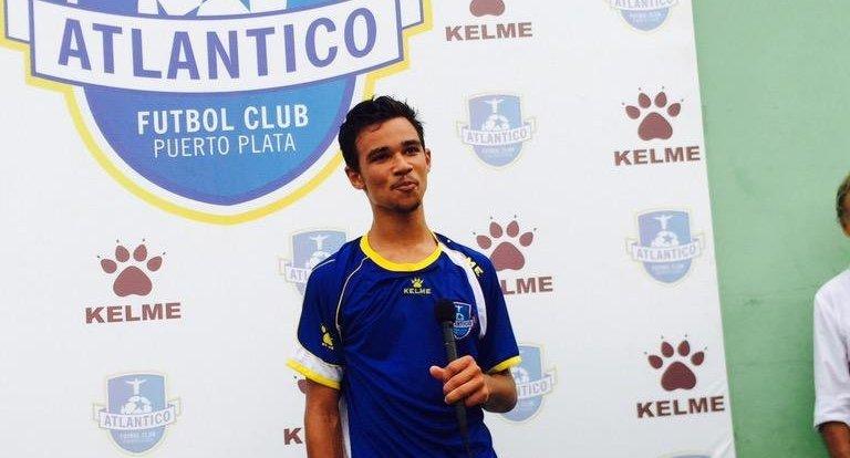 FANÁTICOS ATLÁNTICO FC RECHAZAN ACTITUD ARBITRO QUITÓ GOL AL PIRU POLANCO.
