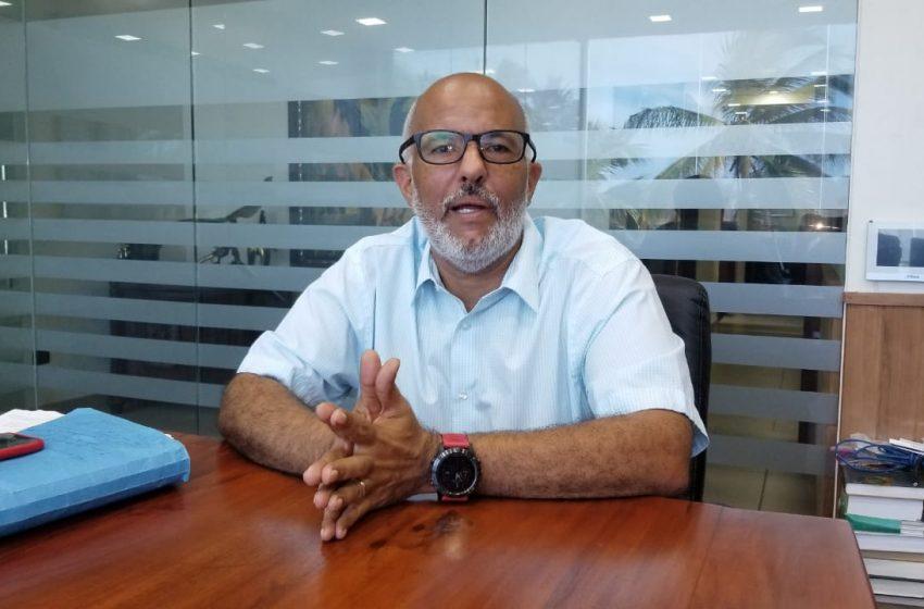 VIDEO: DR. CARLOS BALBUENA EXPLICA VENTA TERRENOS BANCO CENTRAL EN MONTELLANO ES TOTALMENTE LÍCITA Y TRANSPARENTE.