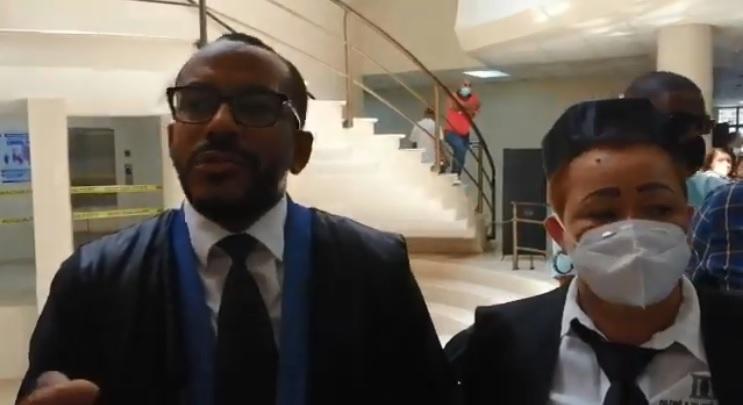 VIDEO: IMPONEN GARANTÍA ECONÓMICA Y PRESENTACIÓN PERIÓDICA A JOHNNY BRUGAL EN CASO BEBIDAS ADULTERADAS.