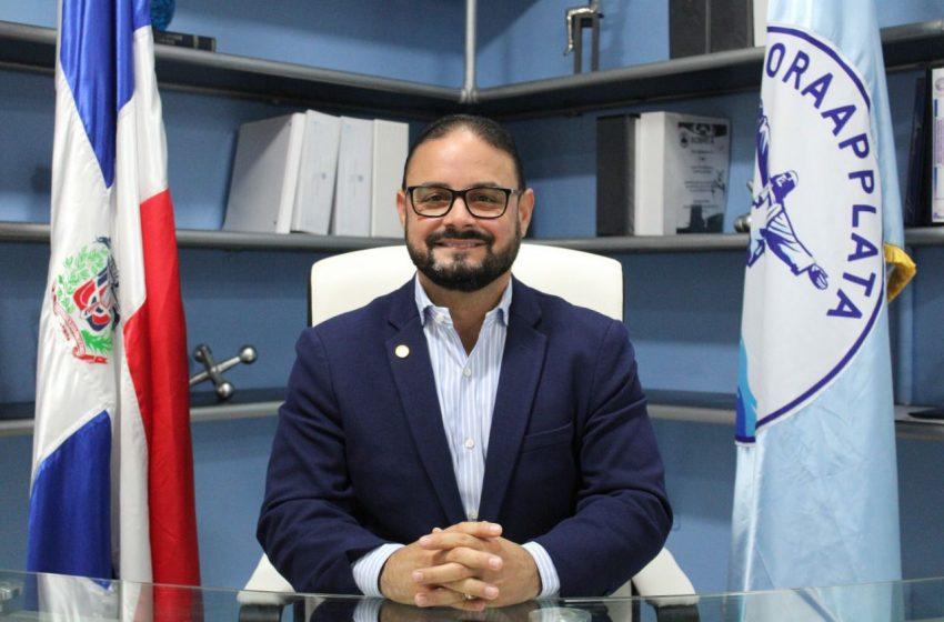 NAZARIO VALORA EJECUTORIAS PRIMER AÑO DE GOBIERNO ABINADER.